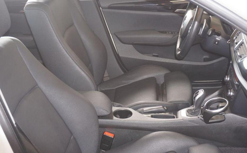 2012 BMW X1 28i SPORT ET PREMIUM PACK, TOIT OUVRANT #22