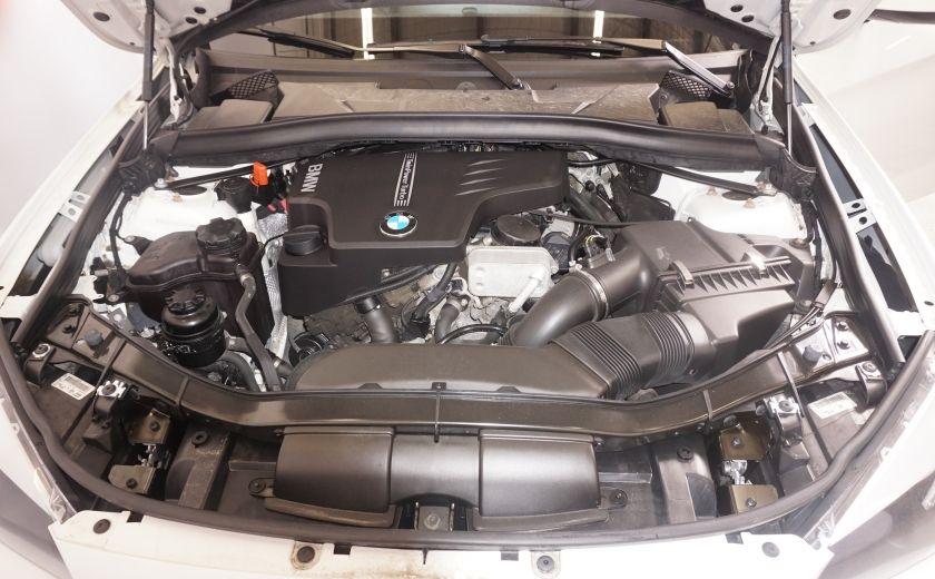 2012 BMW X1 28i SPORT ET PREMIUM PACK, TOIT OUVRANT #26