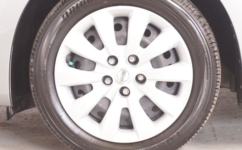 2013 Nissan Sentra SV #23