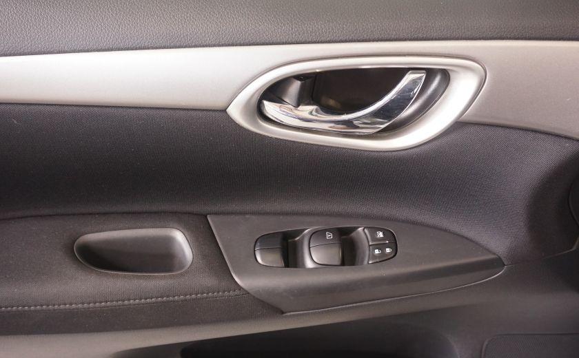 2013 Nissan Sentra SV #14