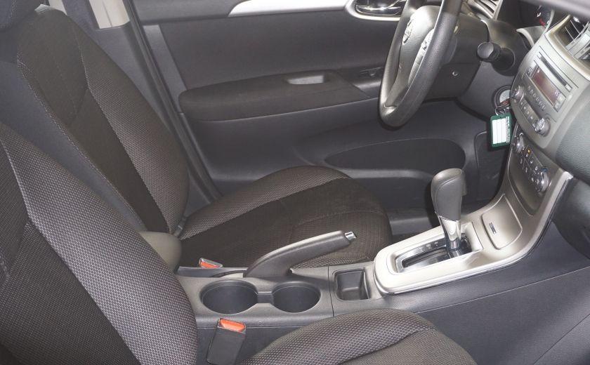 2013 Nissan Sentra SV #19