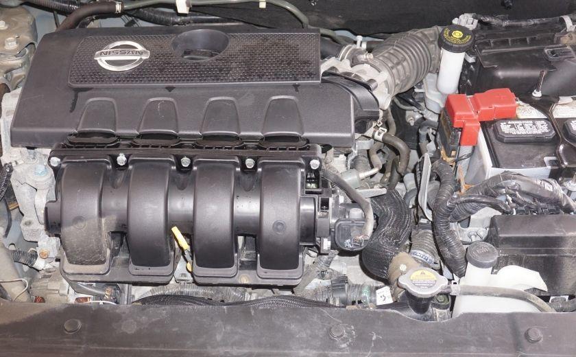 2013 Nissan Sentra SV #22