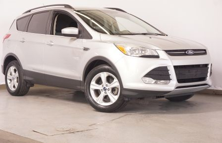 2014 Ford Escape SE à Drummondville