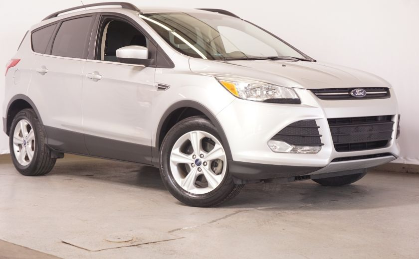 2014 Ford Escape SE #0