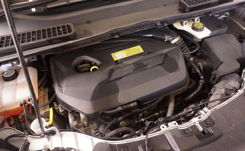 2014 Ford Escape SE #7