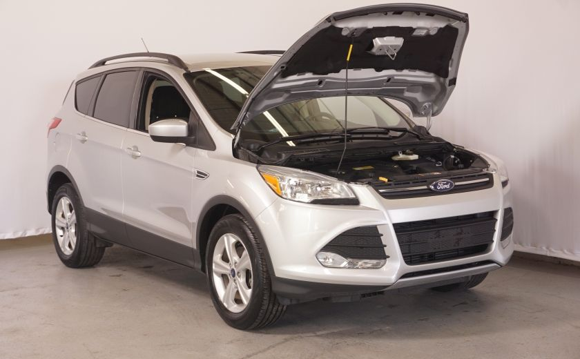 2014 Ford Escape SE #8