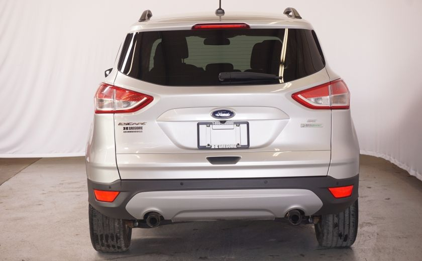 2014 Ford Escape SE #10