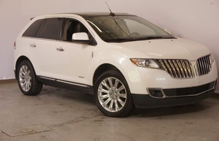 2011 Lincoln MKX AWD 4dr in Carignan