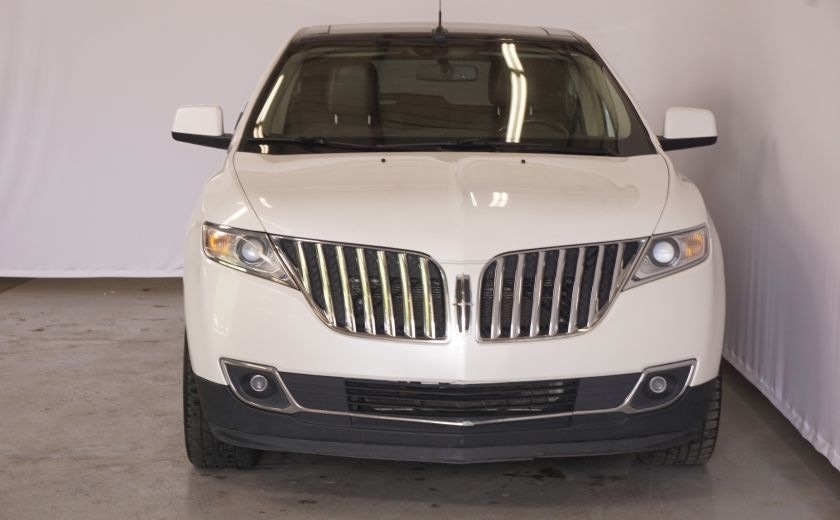 2011 Lincoln MKX AWD 4dr #1