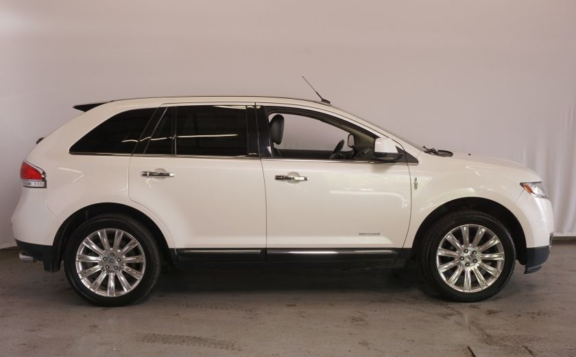 2011 Lincoln MKX AWD 4dr #2