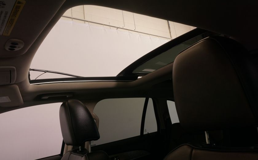 2011 Lincoln MKX AWD 4dr #14