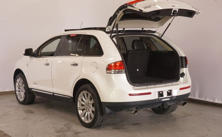 2011 Lincoln MKX AWD 4dr #15