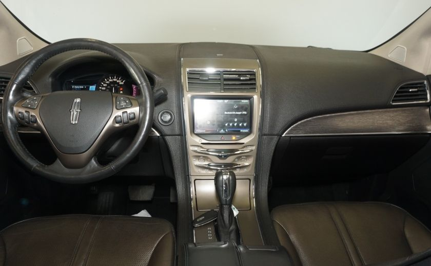 2011 Lincoln MKX AWD 4dr #26