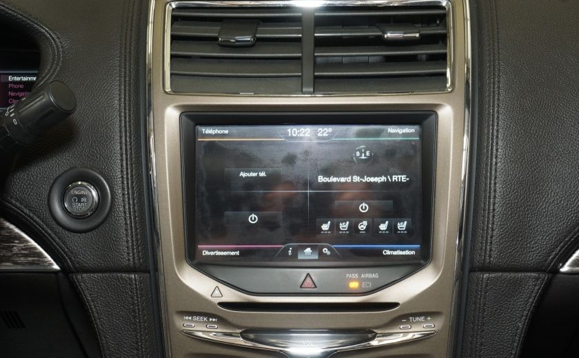 2011 Lincoln MKX AWD 4dr #27