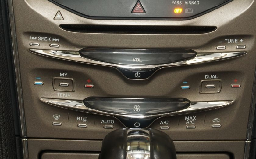 2011 Lincoln MKX AWD 4dr #28