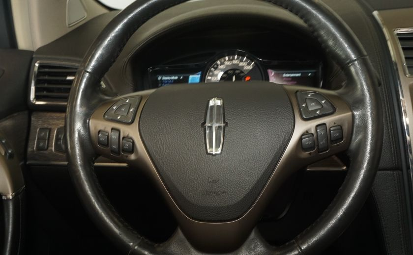 2011 Lincoln MKX AWD 4dr #30