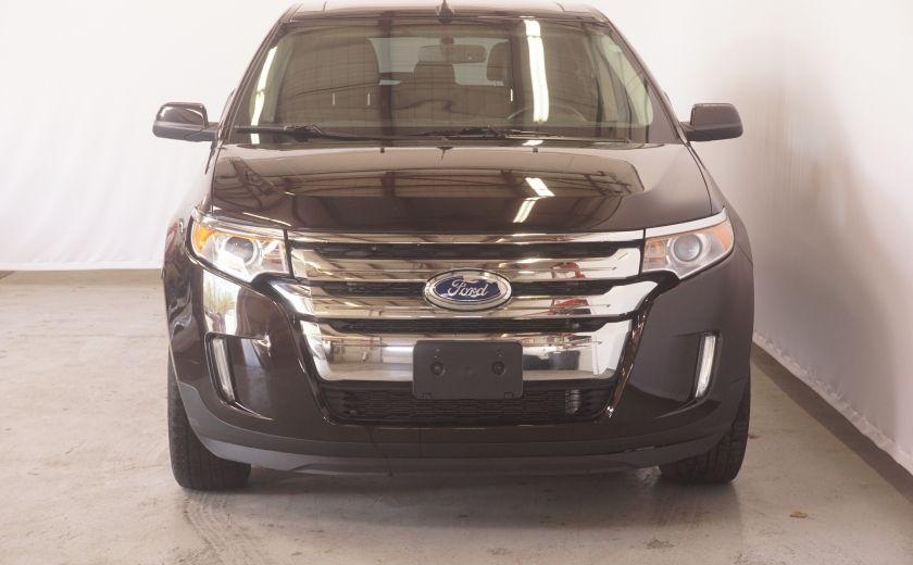 2013 Ford EDGE SEL CUIR TOIT NAV 4X420 POUCES #11