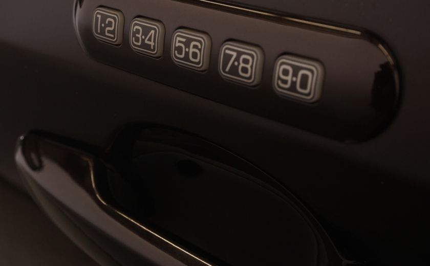 2013 Ford EDGE SEL CUIR TOIT NAV 4X420 POUCES #15