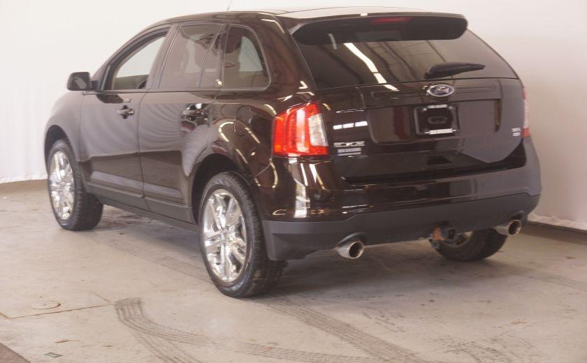 2013 Ford EDGE SEL CUIR TOIT NAV 4X420 POUCES #17