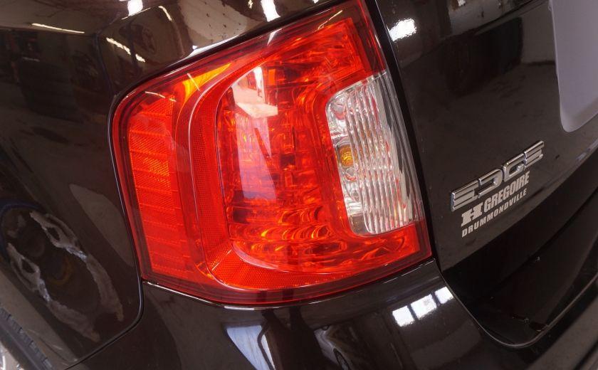 2013 Ford EDGE SEL CUIR TOIT NAV 4X420 POUCES #20