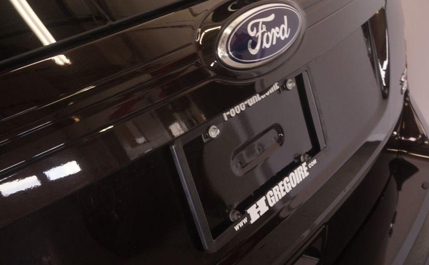 2013 Ford EDGE SEL CUIR TOIT NAV 4X420 POUCES #21
