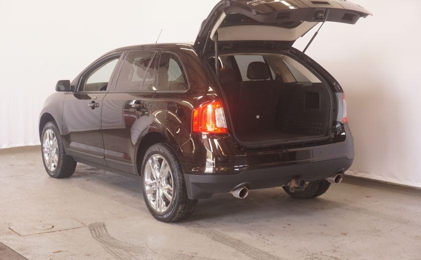 2013 Ford EDGE SEL CUIR TOIT NAV 4X420 POUCES #23