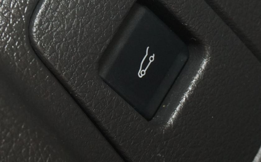 2013 Ford EDGE SEL CUIR TOIT NAV 4X420 POUCES #26
