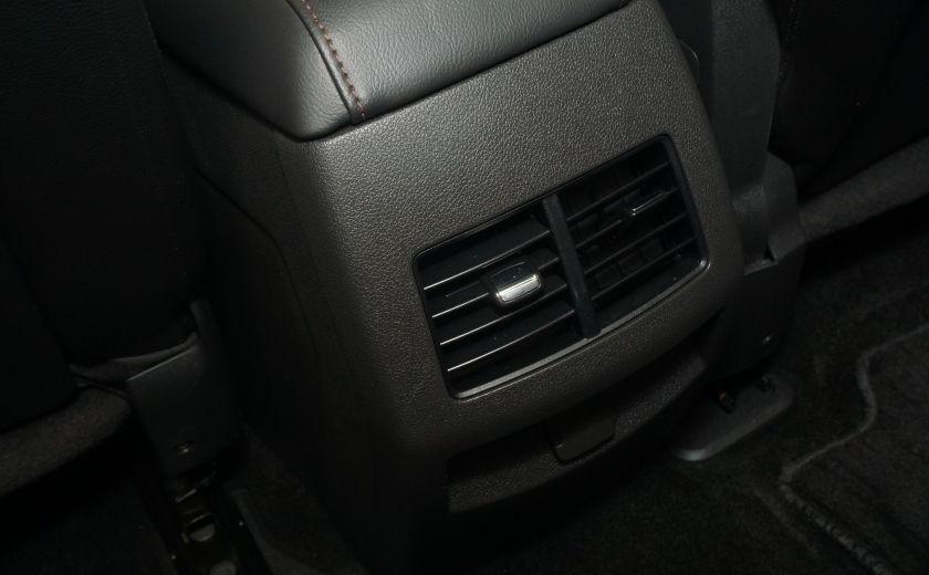 2013 Ford EDGE SEL CUIR TOIT NAV 4X420 POUCES #30