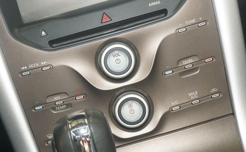 2013 Ford EDGE SEL CUIR TOIT NAV 4X420 POUCES #5