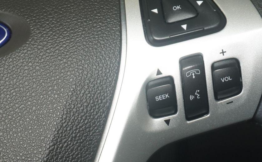 2013 Ford EDGE SEL CUIR TOIT NAV 4X420 POUCES #8