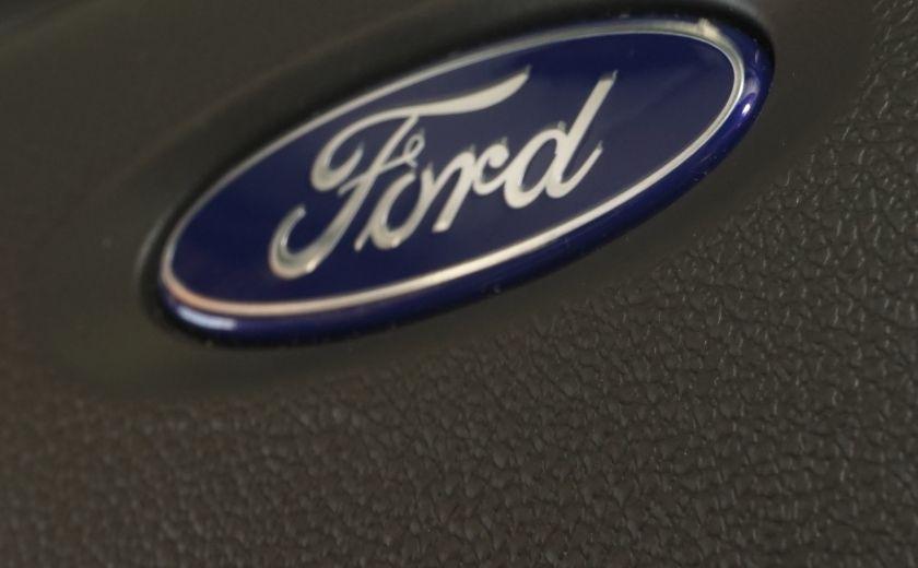 2013 Ford EDGE SEL CUIR TOIT NAV 4X420 POUCES #33