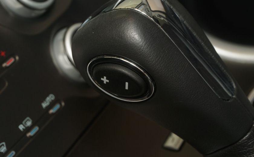 2013 Ford EDGE SEL CUIR TOIT NAV 4X420 POUCES #34