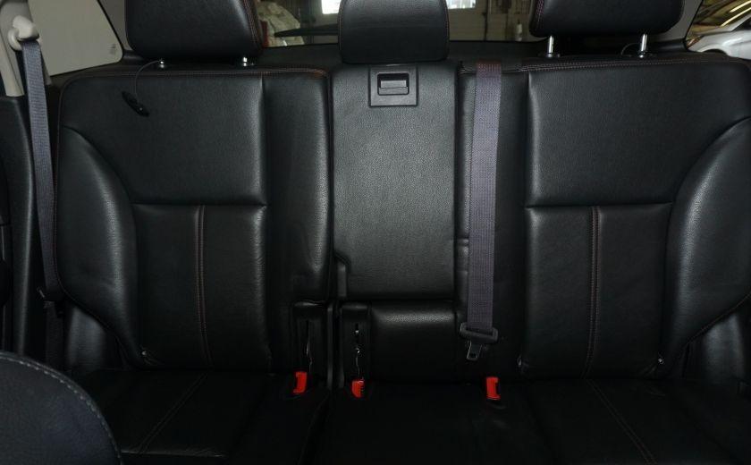 2013 Ford EDGE SEL CUIR TOIT NAV 4X420 POUCES #35