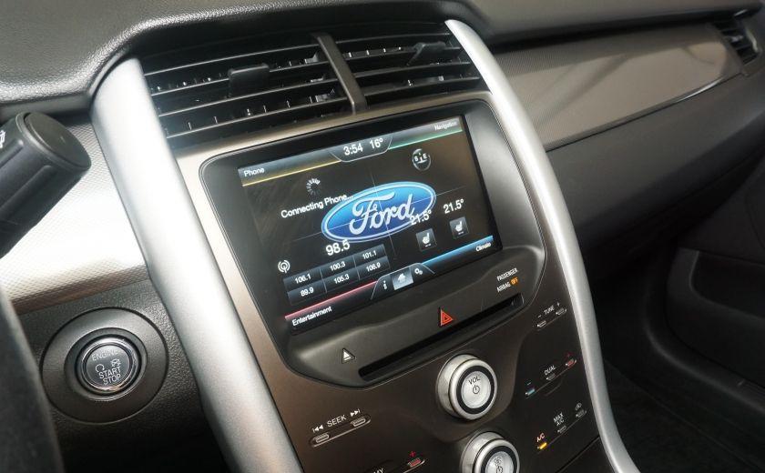 2013 Ford EDGE SEL CUIR TOIT NAV 4X420 POUCES #6
