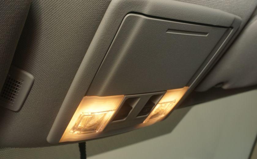 2013 Ford EDGE SEL CUIR TOIT NAV 4X420 POUCES #39