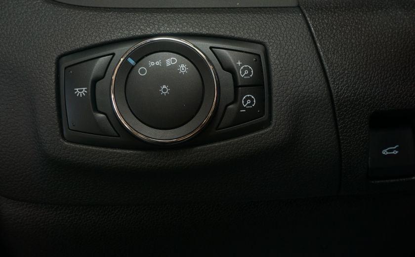 2013 Ford EDGE SEL CUIR TOIT NAV 4X420 POUCES #40
