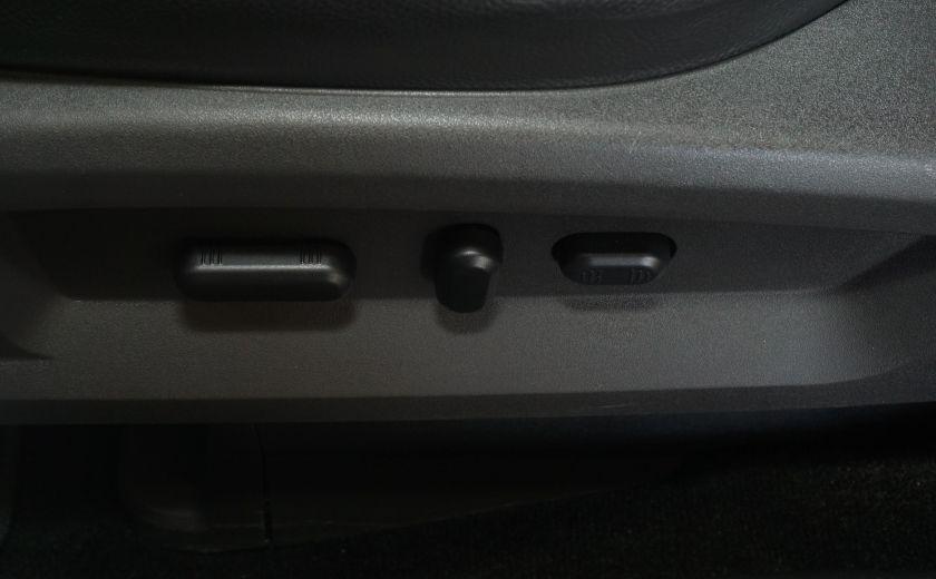2013 Ford EDGE SEL CUIR TOIT NAV 4X420 POUCES #42