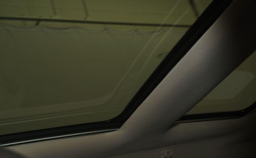 2013 Ford EDGE SEL CUIR TOIT NAV 4X420 POUCES #43