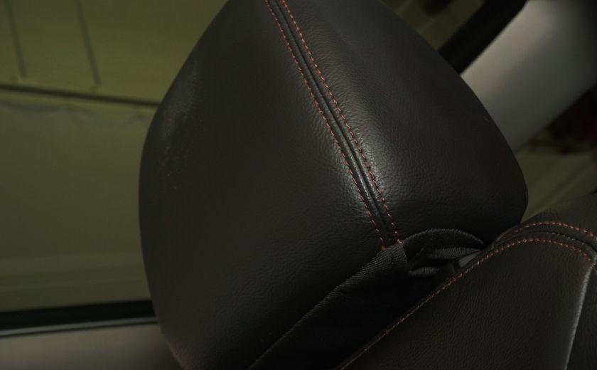 2013 Ford EDGE SEL CUIR TOIT NAV 4X420 POUCES #44