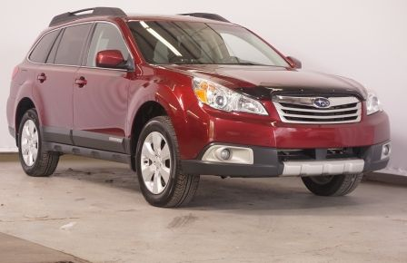 2012 Subaru Outback 2.5i w/Convenience Pkg in Sept-Îles