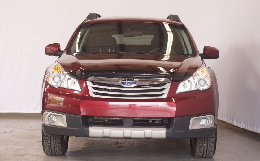 2012 Subaru Outback 2.5i w/Convenience Pkg #13