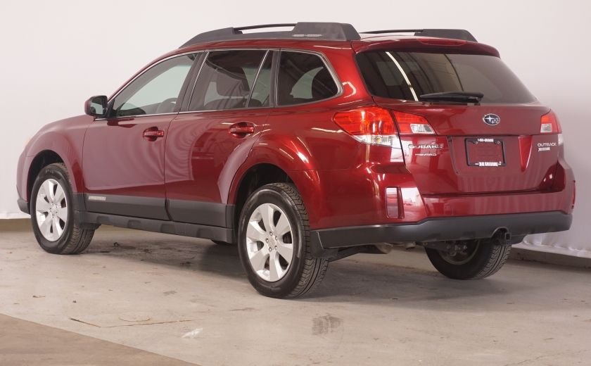 2012 Subaru Outback 2.5i w/Convenience Pkg #14