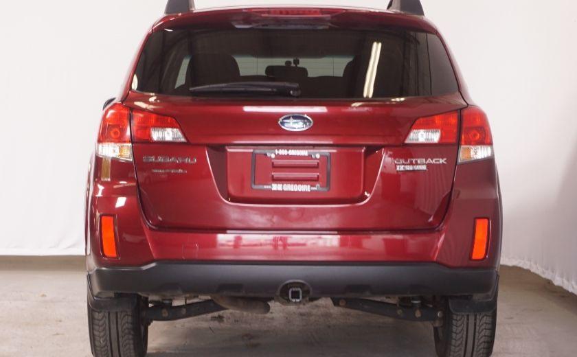 2012 Subaru Outback 2.5i w/Convenience Pkg #16