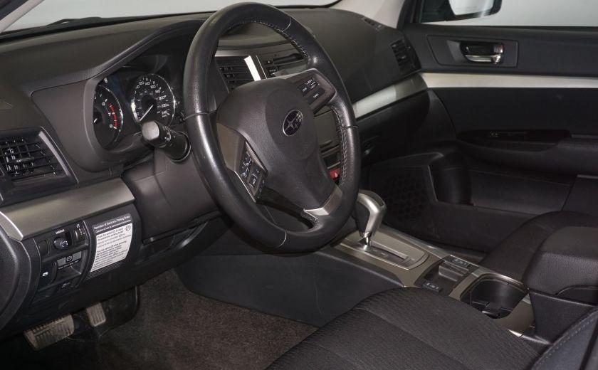 2012 Subaru Outback 2.5i w/Convenience Pkg #1