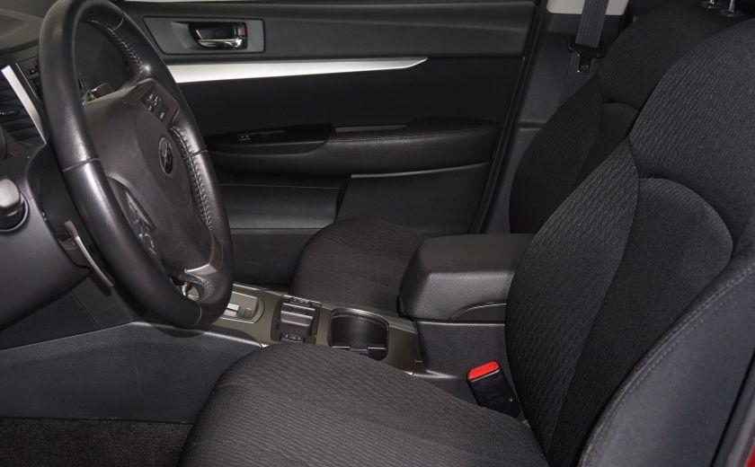 2012 Subaru Outback 2.5i w/Convenience Pkg #2