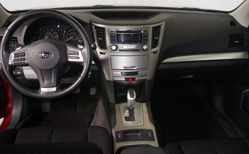 2012 Subaru Outback 2.5i w/Convenience Pkg #3