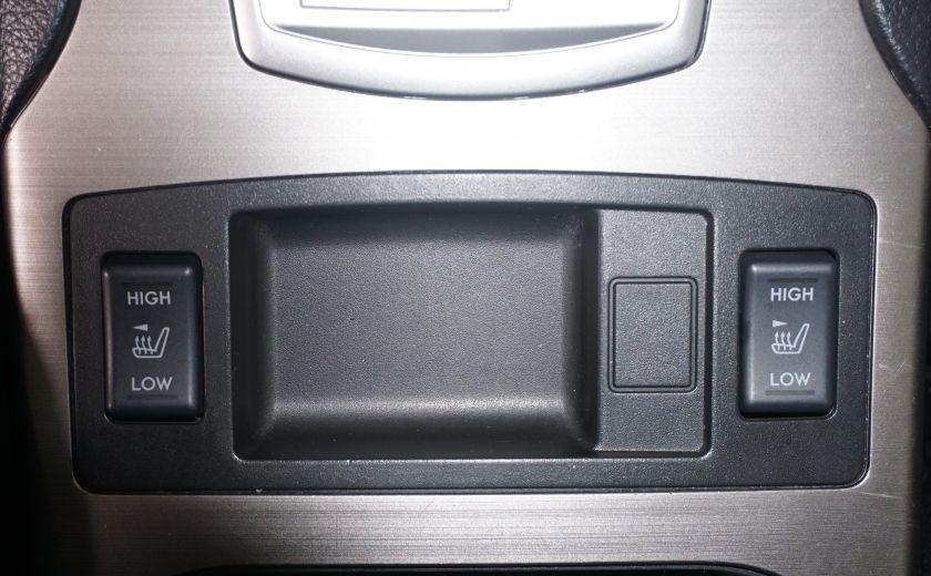 2012 Subaru Outback 2.5i w/Convenience Pkg #7