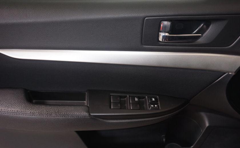 2012 Subaru Outback 2.5i w/Convenience Pkg #17