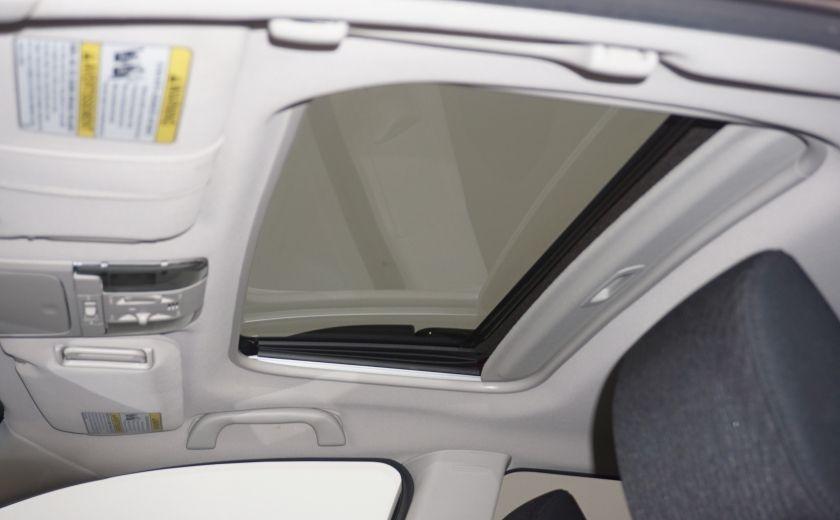 2012 Subaru Outback 2.5i w/Convenience Pkg #19