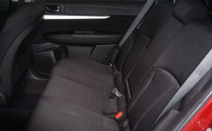2012 Subaru Outback 2.5i w/Convenience Pkg #20